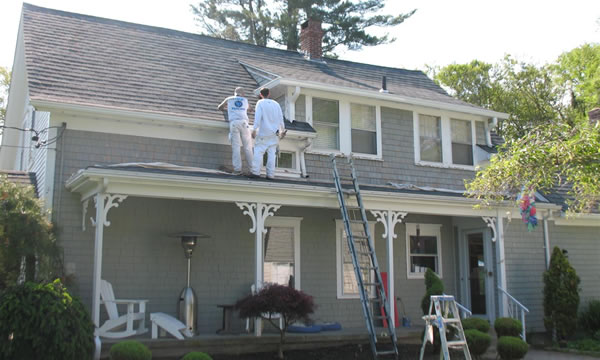 Bristol County, Massachussets Interior and Exterior Painters