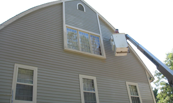 Painting Contractor in Taunton, Massachusetts.