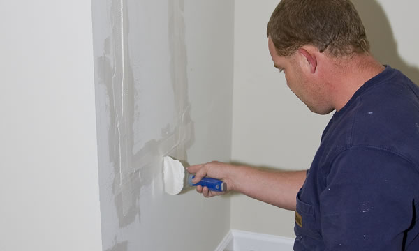 Drywall Patching and Repairs in Massachusetts and Rhode Island.