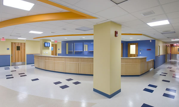Office Painting Contractor in Massachusetts and Rhode Island.