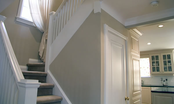 Interior painting trends for 2016 Trending interior paint colors